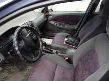 Новокузнецк Avensis 1999