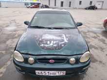 Челябинск Shuma 1998