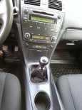Toyota Avensis, 2009 год, 570 000 руб.