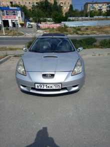 Краснодар Celica 2003