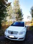 Mercedes-Benz B-Class, 2009 год, 499 000 руб.
