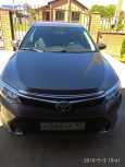 Toyota Camry, 2016 год, 1 478 000 руб.