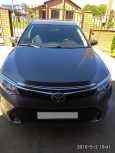 Toyota Camry, 2016 год, 1 455 000 руб.
