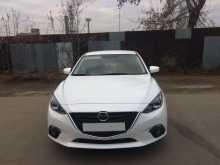 Иркутск Mazda3 2015