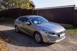Новокузнецк Mazda3 2014