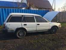 Елизово Corolla 1988