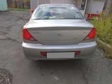 Новоуральск Sephia 2003