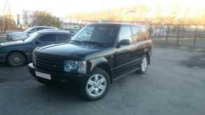 Тюмень Range Rover 2005