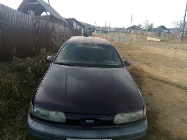 Ford Taurus, 1992 год, 90 000 руб.