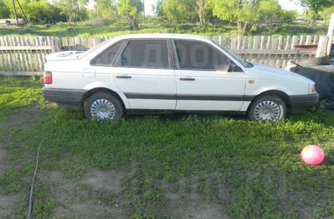 Volkswagen Passat, 1992 год, 65 000 руб.