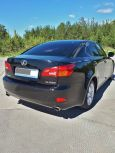 Lexus IS250, 2007 год, 710 000 руб.