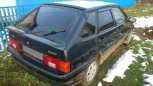 Лада 2114 Самара, 2007 год, 80 000 руб.
