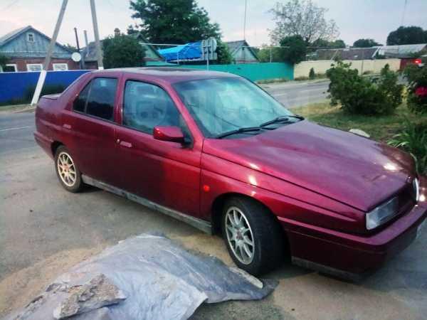 Alfa Romeo 155, 1994 год, 80 000 руб.