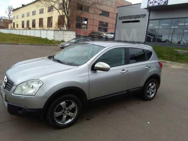 Nissan Qashqai, 2009 год, 540 000 руб.