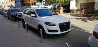 Тюмень Audi Q7 2010