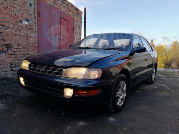 Toyota Corona, 1992 год, 300 000 руб.