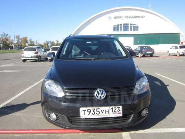 Volkswagen Golf Plus, 2012 год, 495 000 руб.