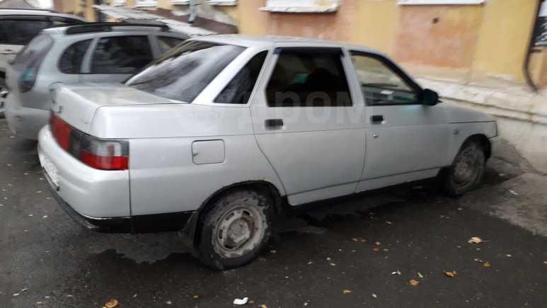 Лада 2110, 2005 год, 70 000 руб.