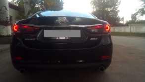 Красногвардейское Mazda6 2013