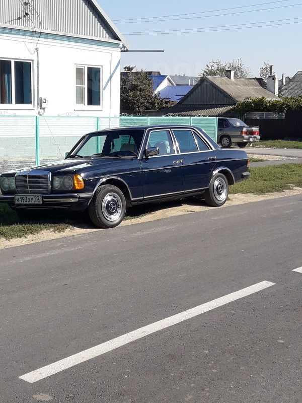Mercedes-Benz C-Class, 1979 год, 310 000 руб.