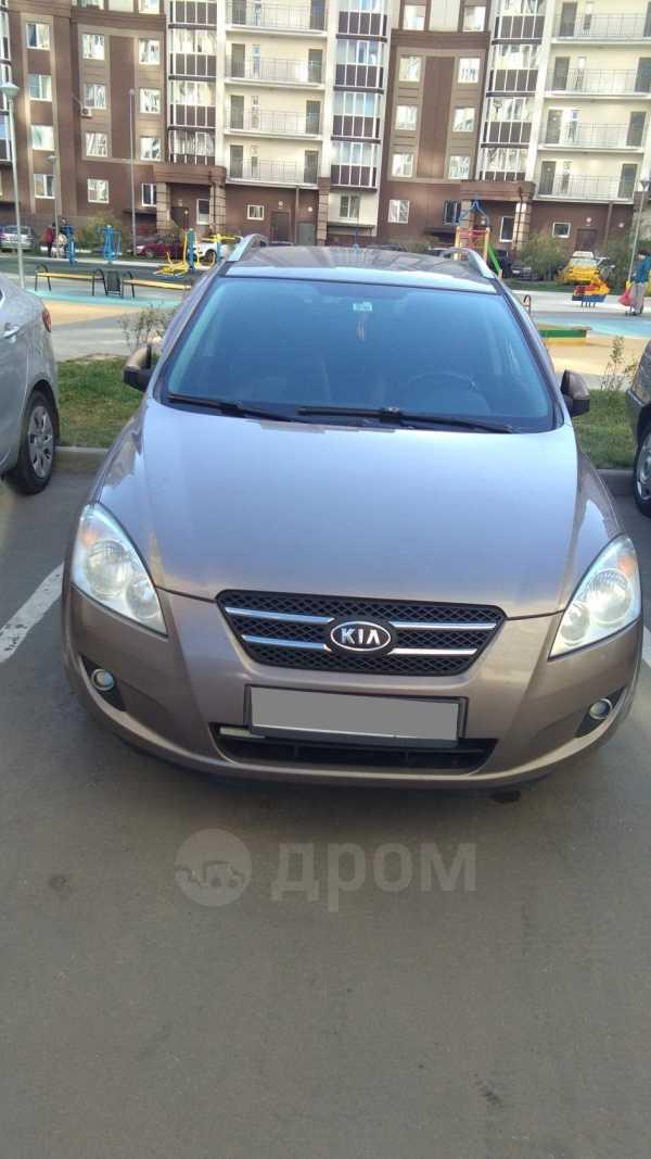 Kia Ceed, 2009 год, 250 000 руб.