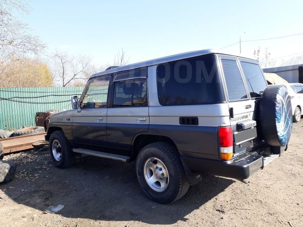 Toyota Land Cruiser Prado, 1993 год, 680 000 руб.