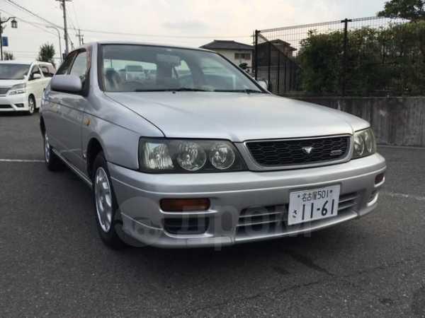 Nissan Bluebird, 2000 год, 150 000 руб.