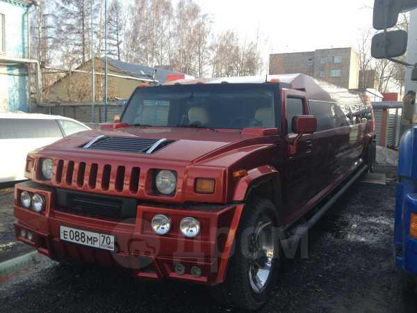 Hummer H2, 2003 год, 2 600 000 руб.