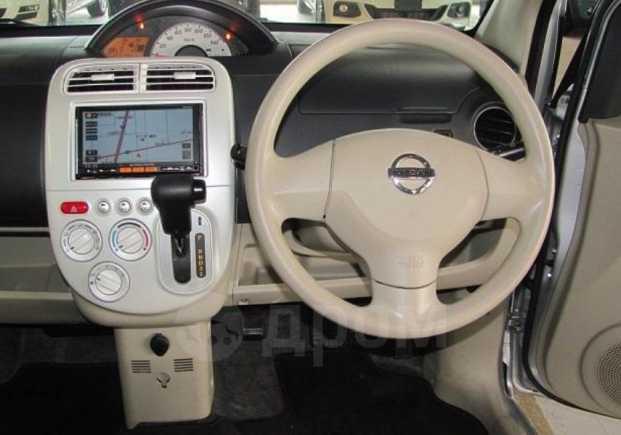 Nissan Otti, 2013 год, 485 000 руб.