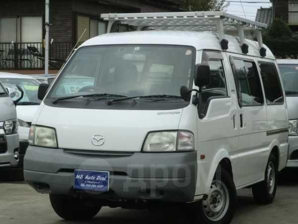 Mazda Bongo, 2007 год, 215 000 руб.