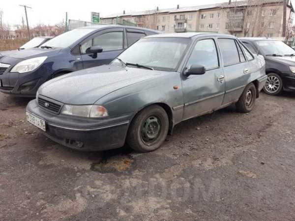 Daewoo Nexia, 1997 год, 17 000 руб.