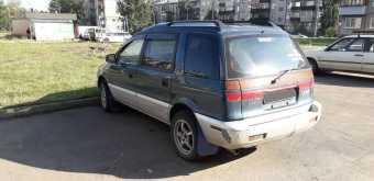 Братск Chariot 1996