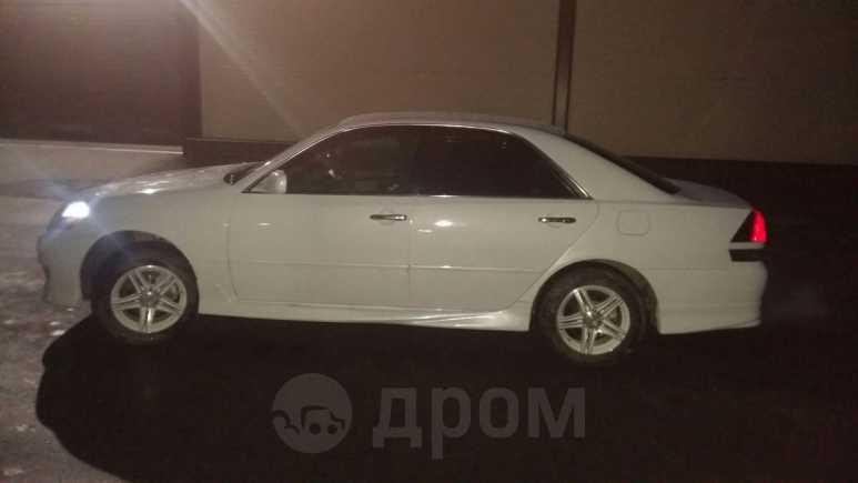 Toyota Mark II, 2003 год, 450 000 руб.