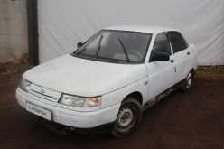 ВАЗ (Лада) 2110, 1998 г., Казань