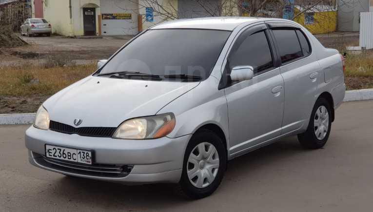 Toyota Platz, 2001 год, 257 000 руб.