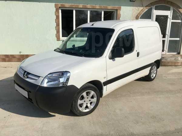 Peugeot Partner, 2008 год, 235 000 руб.