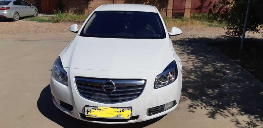 Opel Insignia, 2011 год, 750 000 руб.