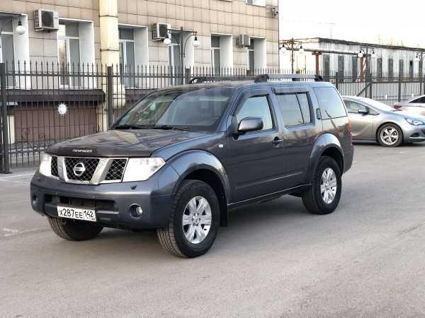 Nissan Pathfinder, 2006 год, 665 000 руб.