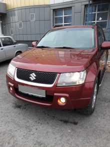 Suzuki Grand Vitara, 2006 г., Барнаул