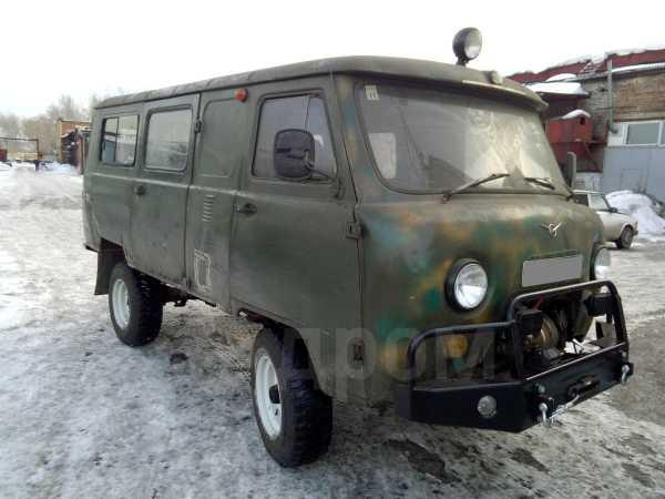 УАЗ Буханка, 1982 год, 265 000 руб.