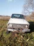 Toyota Land Cruiser, 1985 год, 120 000 руб.