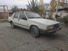 Грозный 740 1989