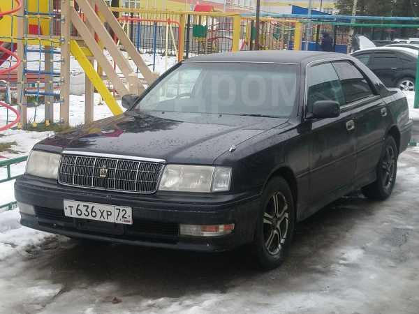 Toyota Crown, 1997 год, 190 000 руб.