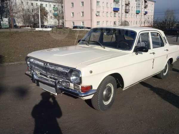 ГАЗ 24 Волга, 1983 год, 95 000 руб.