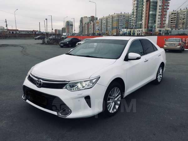 Toyota Camry, 2014 год, 1 265 000 руб.