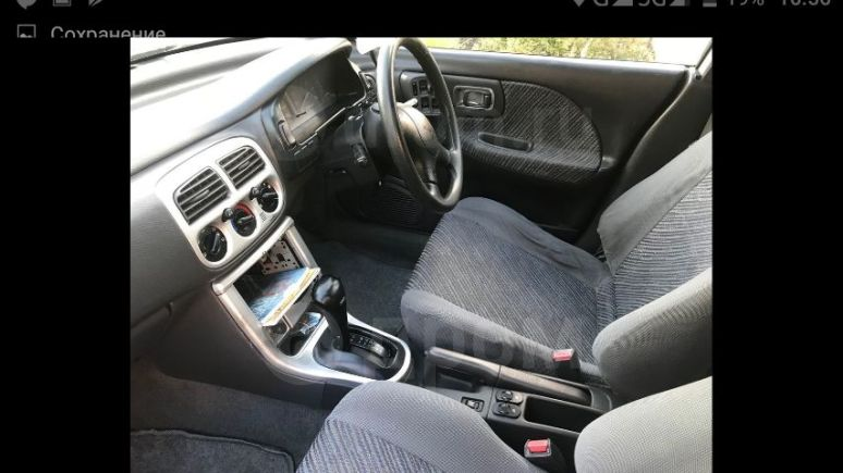Subaru Impreza, 1995 год, 175 000 руб.