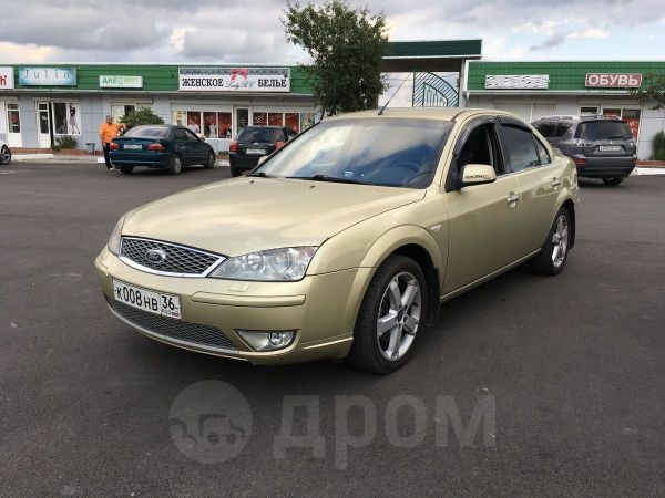 Ford Mondeo, 2006 год, 335 000 руб.