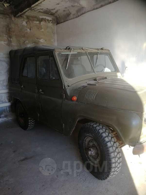 УАЗ 469, 2000 год, 120 000 руб.