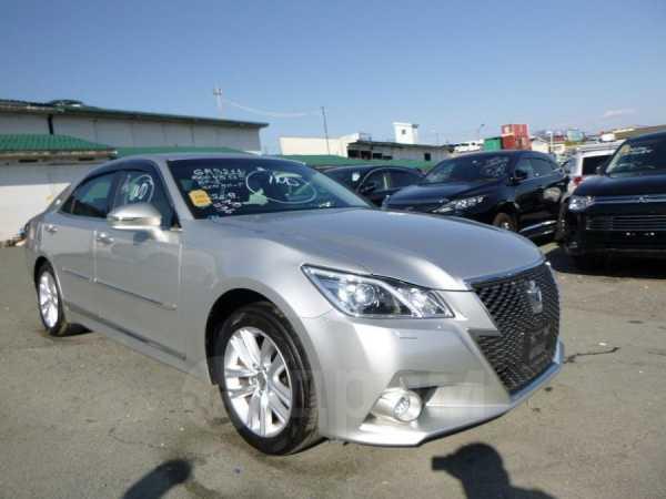Toyota Crown, 2014 год, 1 580 000 руб.