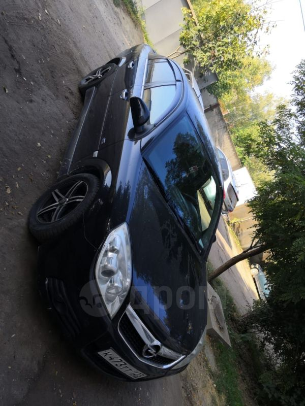 Opel Vectra, 2007 год, 330 000 руб.